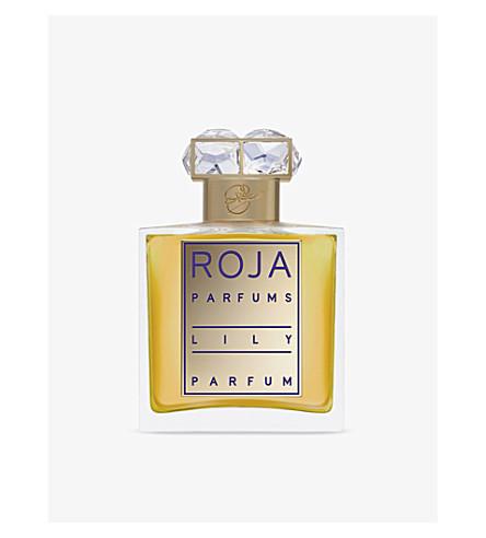 ROJA PARFUMS Lily pour femme parfum 50ml
