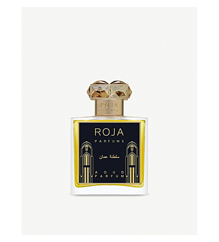 ROJA PARFUMS Sultanate of Oman parfum 50ml