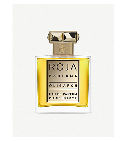 ROJA PARFUMS Oligarch eau de parfum 50ml