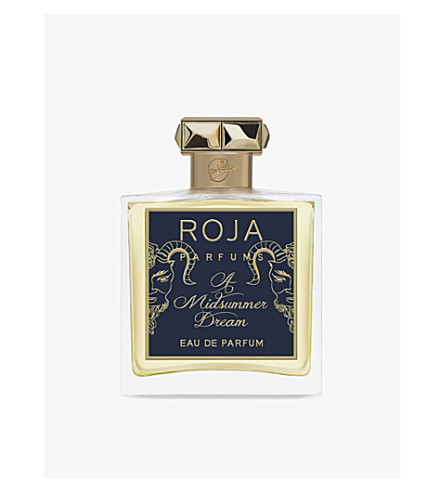 ROJA PARFUMS A Midsummer Dream eau de parfum 100ml