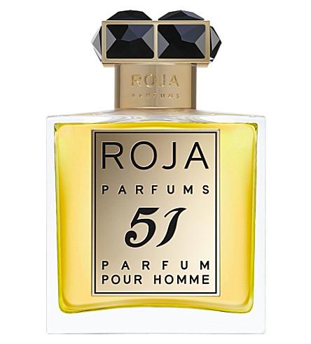 ROJA PARFUMS 51 Pour Homme eau de parfum 50ml