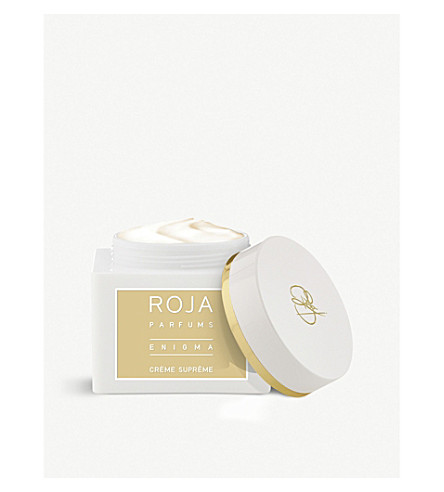 ROJA PARFUMS Enigma Body Cream 200ml