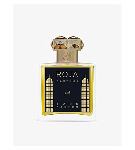ROJA PARFUMS Qatar eau de parfum 50ml