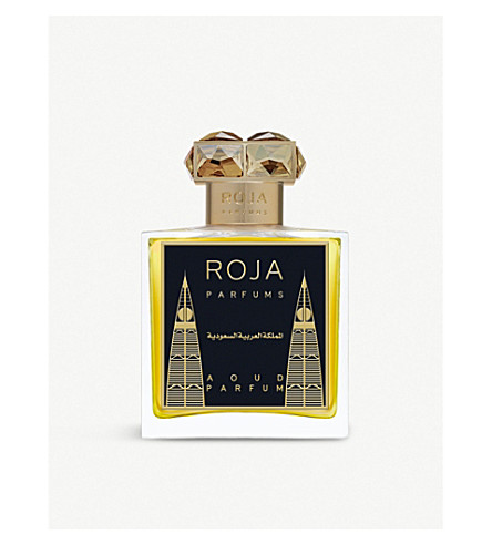ROJA PARFUMS Kingdom Of Saudi Arabia Parfum 50ml