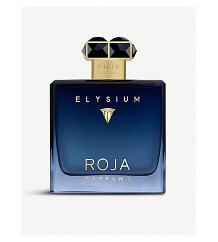 ROJA PARFUMS Elysium 特别版香精 100毫升