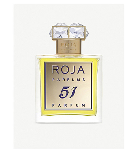 ROJA PARFUMS 51 Parfum 100ml