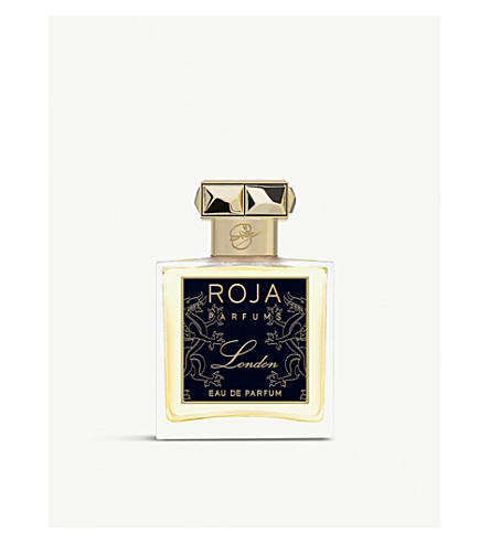 ROJA PARFUMS London eau de parfum