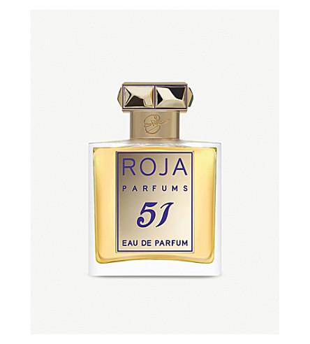 ROJA PARFUMS 51 Pour Femme eau de parfum 50ml