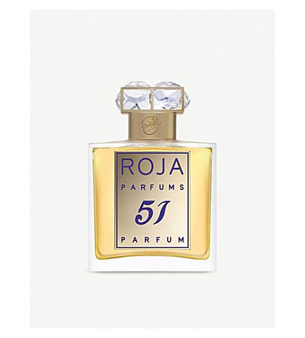 ROJA PARFUMS 51 Pour Femme Parfum 50ml