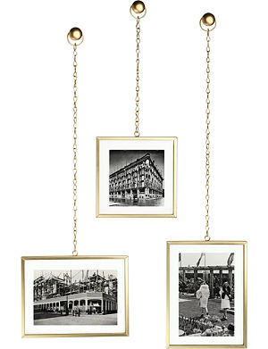 UMBRA Fotochain gallery photo frames
