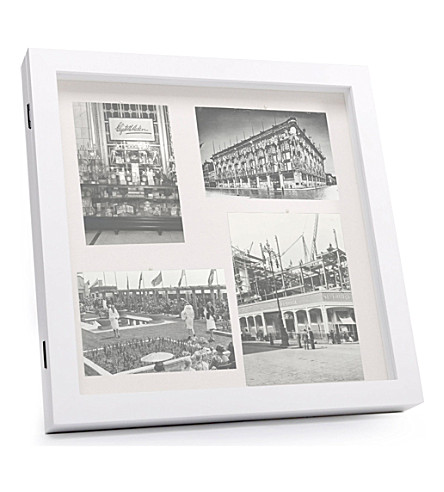 XL BOOM Square memory box photo frame