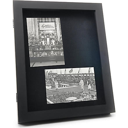 XL BOOM Rectangular memory box photo frame