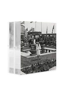 XL BOOM Block acrylic photo frame 13