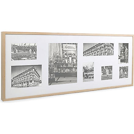 XL BOOM Palm multi photo frame