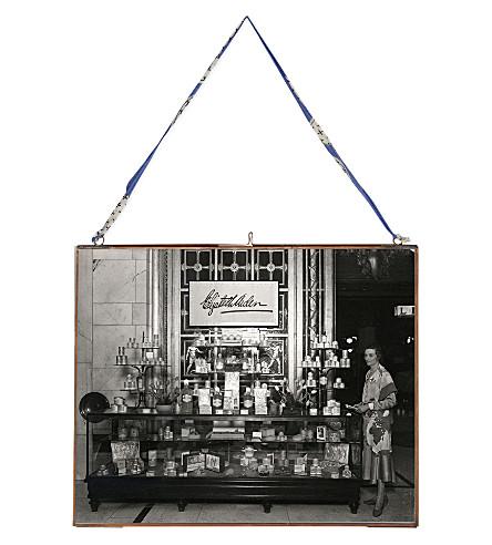NKUKU Kiko copper picture frame
