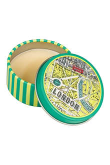 WILD & WOLF London vanilla lip balm