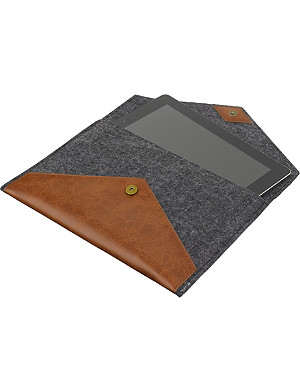 WILD & WOLF Gentlemen's Hardware tablet case