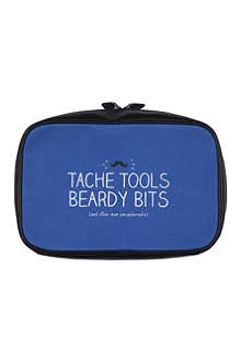 HAPPY JACKSON Tache Tools wash bag