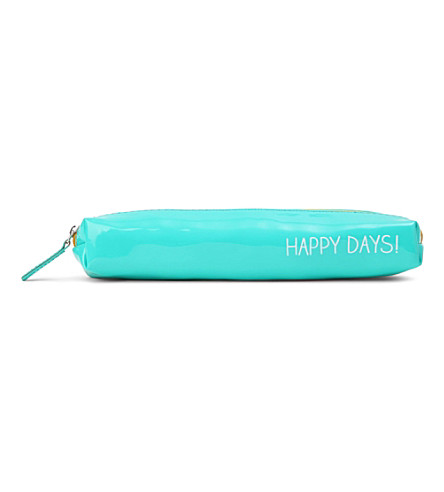 HAPPY JACKSON Happy Days pencil case