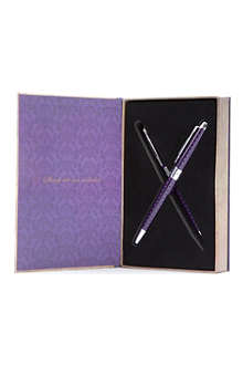 TED BAKER Pen set