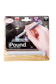 CUBIC iPound digital nail stylus