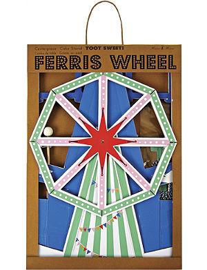 MERI MERI Toot Sweet Ferris Wheel centerpiece cake stand