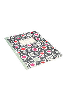 Blossom Tree large exercise book