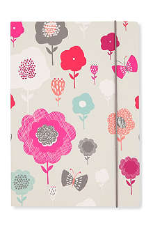 GO STATIONERY Blossom A5 notebook