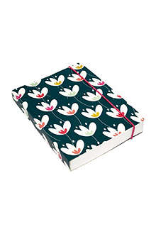 GO STATIONERY Tulip Garden A6 notebook