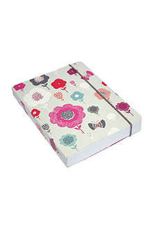 Blossom Tree A6 notebook