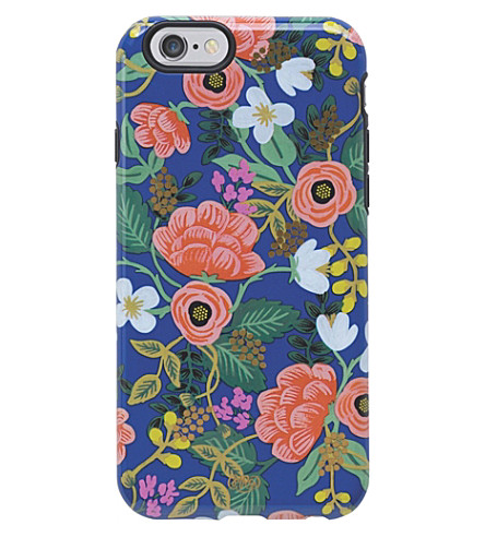 RIFLE PAPER Birch Floral iPhone case