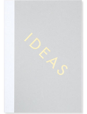 STUDIO SARAH Ideas ruled notebook