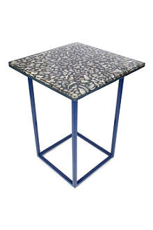CLEMENTINE KEITH-ROACH Mother-of-pearl table
