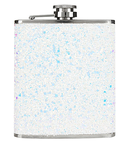 SKINNYDIP Frozen hip flask