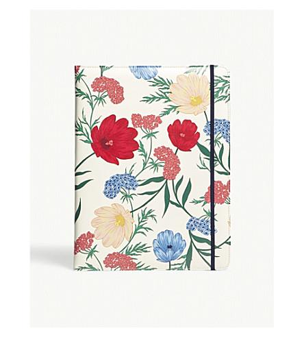 KATE SPADE NEW YORK Blossom Notepad Folio