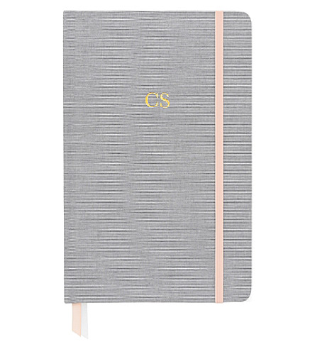 SUGAR PAPER Essential Journal notebook