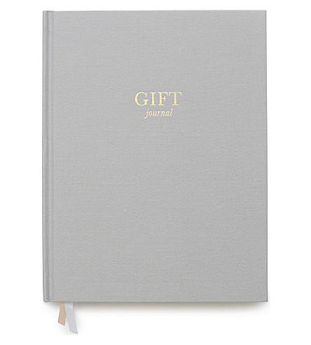 SUGAR PAPER Gift Journal