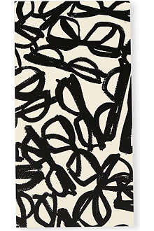 KATE SPADE Literary Glasses large notepad