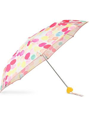 BANDO Rain or shine dottie umbrella