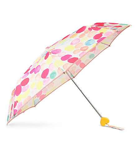 BANDO Rain or shine dottie umbrella