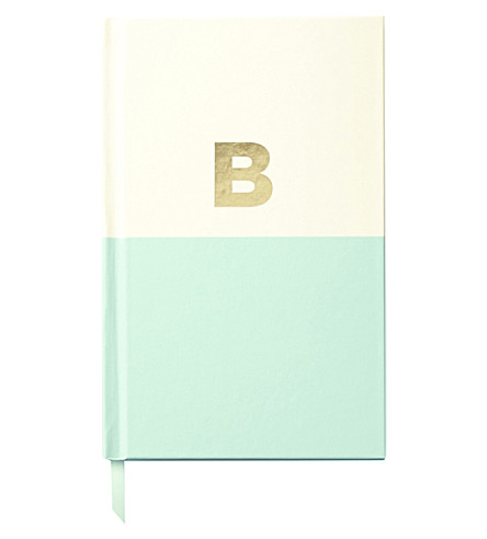 KATE SPADE NEW YORK Initial journal B