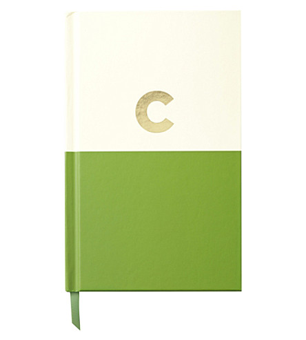 KATE SPADE NEW YORK Initial journal C