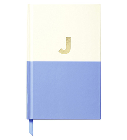 KATE SPADE NEW YORK Initial journal J