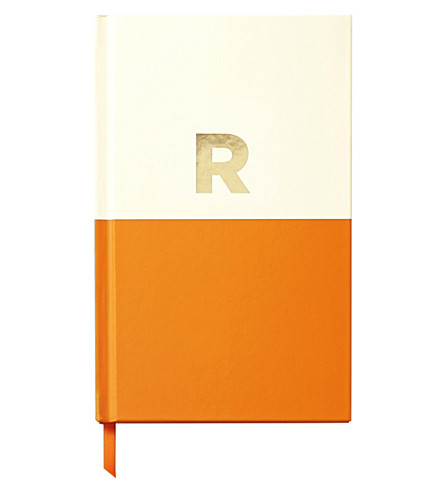 KATE SPADE NEW YORK Initial journal R