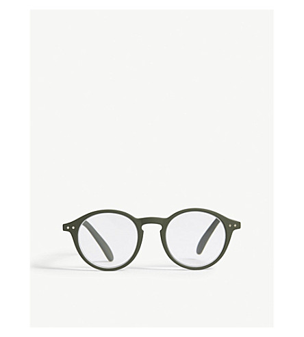 IZIPIZI LetmeSee reading glasses +3.00