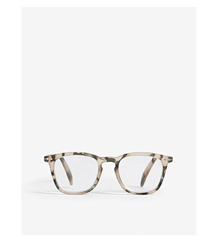 IZIPIZI LetmeSee square-frame reading glasses +3.00