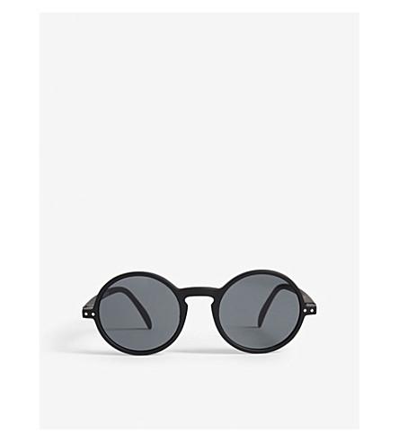IZIPIZI Sun #G round-frame sunglasses