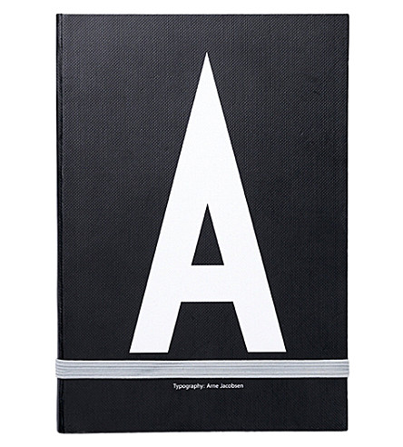 DESIGN LETTERS A personal notebook