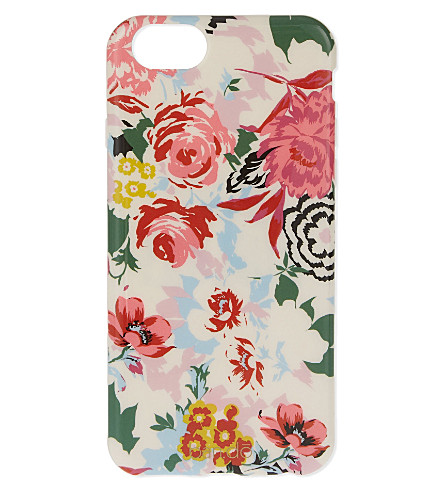 BANDO Florabunda iPhone 6 case