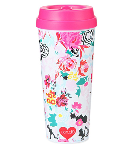 BANDO Hot Stuff Thermal Mug